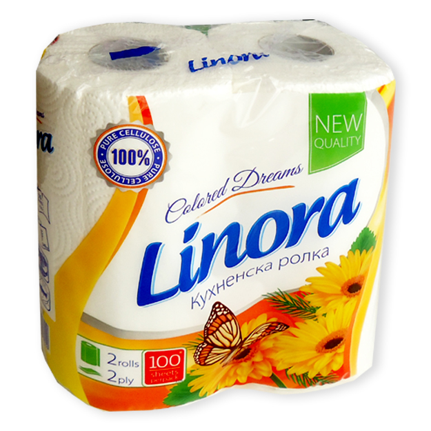 A picture of household towel Linora